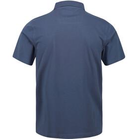 Regatta Sinton T-Shirt Men dark denim